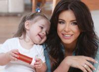 Photoshoot Ani Lorak se svou dcerou 9