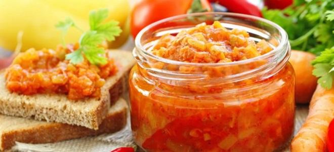 Recept Ankl Bence za zimu od rajčice
