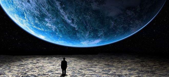 Kaj je antropocentrizem v filozofiji?