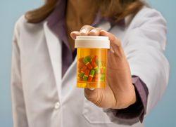 антибиотици с широк спектър на действие