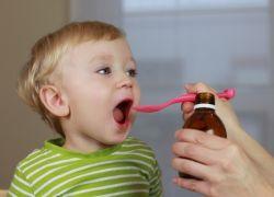 leki przeciwgorączkowe dla dzieci