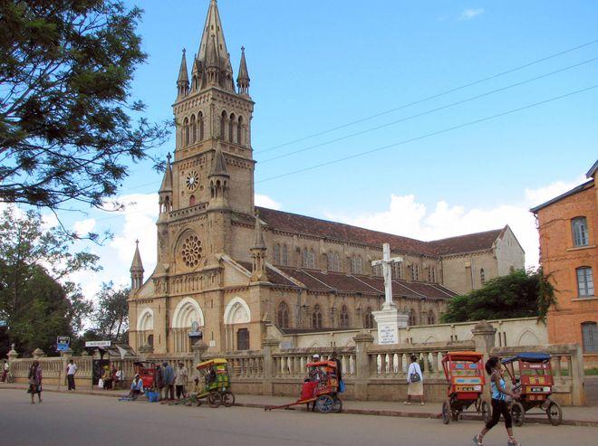Кафедральный собор Cathedral