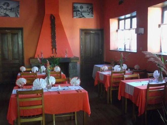 Ресторан Chez Jenny