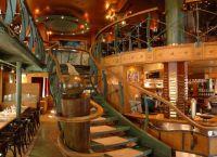 Dock's Café