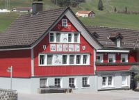 Landgasthof Sammelplatz