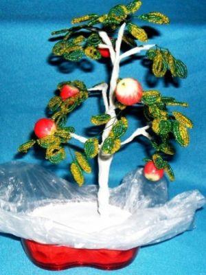 paciorek jabłkowy11