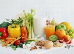 dietetyczne menu odchudzające