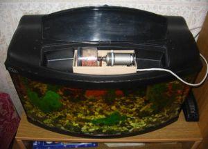 Аксесоари за аквариум1