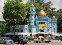 мечеть Малабар