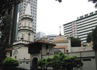 мечеть Хаджа Фатима