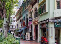улица Арабского квартала