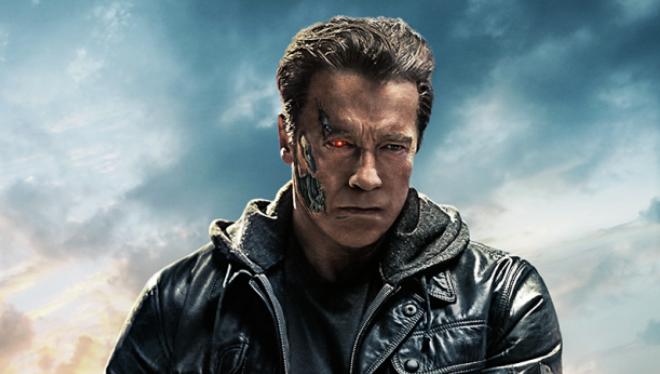 Актер подтвердил съемки нового «Терминатора»