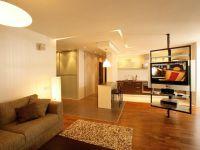 Подреждане на мебели в едностаен апартамент7