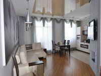 Подреждане на мебели в едностаен апартамент8