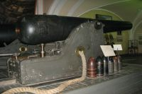artiljerijskog muzeja u Petersburgu 2
