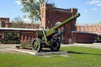 artiljerijski muzej u petersburgu 4
