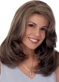 јасена смеђа коса 1