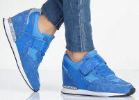 Sneakers Ash Platform3