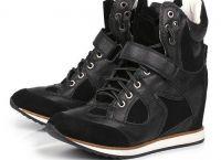Sneakers Ash Platform7