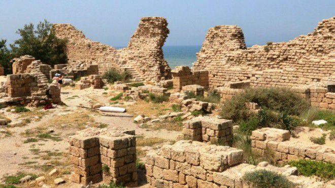 Ашдод-Ям