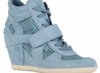 sneakers ash 9