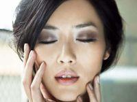 Asijský vzhled2