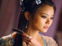 Asijský vzhled7