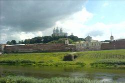 Smolenxova katedrala Uznesenja