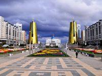 Astana - atrakcije1