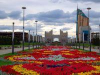 Astana - atrakcije2