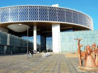 Astana - atrakcije8