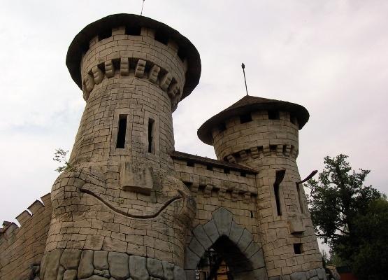 Parc Asterix u Parizu1