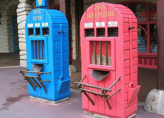 Parc Asterix u Parizu5
