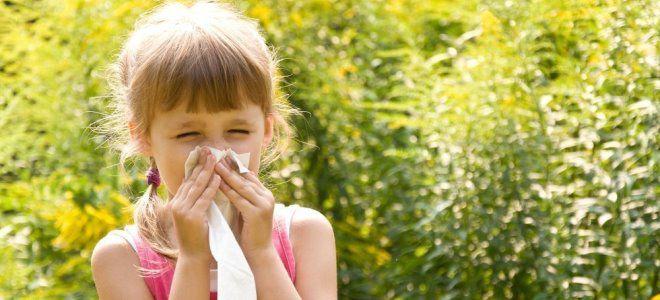 атопическая астма