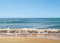 Astrakhan počiva na Kaspijskem morju 2