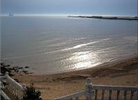 Astrakhan počiva na Kaspijskem morju 4