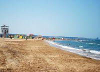 Astrakhan počiva na Kaspijskem morju 5