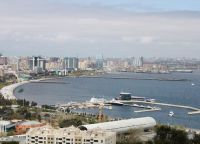 Astrakhan počiva na Kaspijskem morju 8
