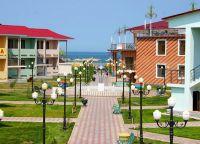 Astrakhan počiva na Kaspijskem morju 9