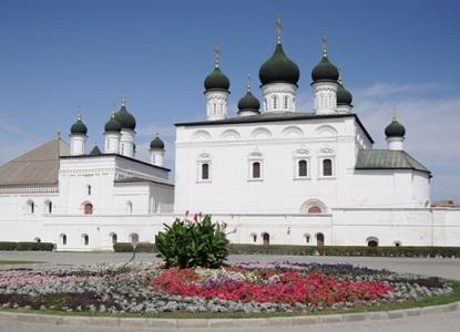 Astrachaňská památka fotografie 2