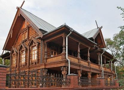 Astrakhan Sights fotografie 5