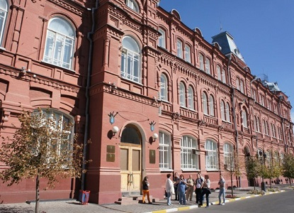 Astrachán vyhlídkový obrázek 7