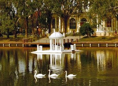 Astrachán vyhlídkové fotografie 8