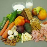 Диетата е протеинов ден на зеленчуци