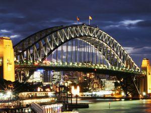 památky Austrálie2
