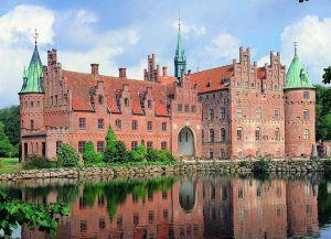 Atrakcije u Danskoj 11