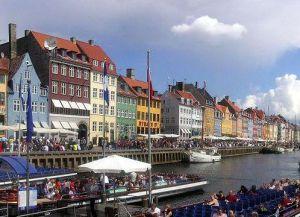 Atrakcije u Danskoj 7