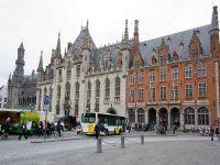 Město Gent Belgie 6