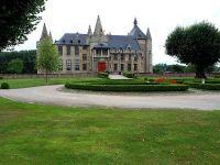 Město Gent Belgie 9