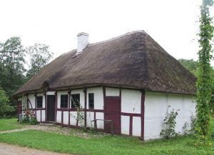 Музей Фюнская деревня